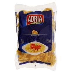 Mac Adria Ovos 500g Ninho 3