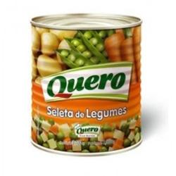 Seleta Legumes Quero 2kg