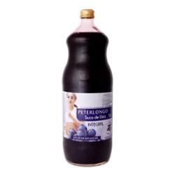 Suco de Uva Peterlongo 1,5L Tinto Integral