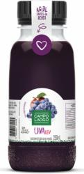 Suco Campo Largo 250ml Uva