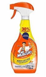 Limpador Desengordurante Mr Musculo 500ml Pulverizador 30%