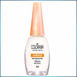 ESM NU COLORAMA REG PRENDA NATURAL