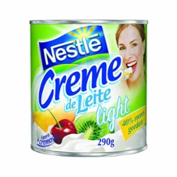 Creme de Leite Nestle 290g Light