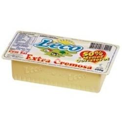 Margarina Leco 200g com Manteiga Ext com Sal