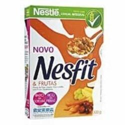 Cereal Nestle Nesfit 300g Frutas