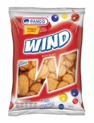 Biscoito Panco 500g Wind Salgadinho