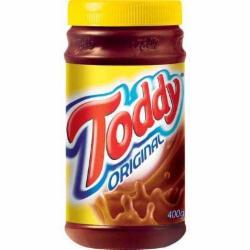 Achocolatado Po Toddy 400g Original