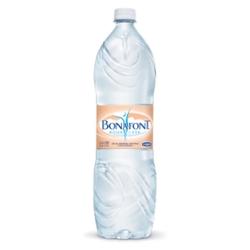 Água Mineral Bonafont 1,5l sem  Gas