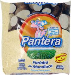 Farinha Mand Pantera 500g Torrada