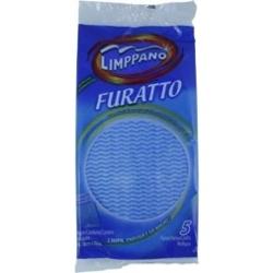 Pano Furatto Limppano Azul