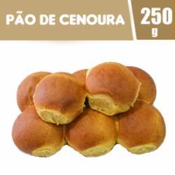 Pão de Cenoura Public 240g