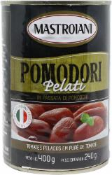 Tomate Pelado Matroiani 400g