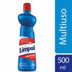 Limpador Multiuso Limpol 500ml Clássico