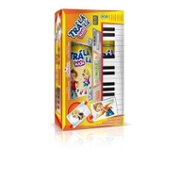 Kit Tra La La Kids Musical 480ml Sem Embaraco