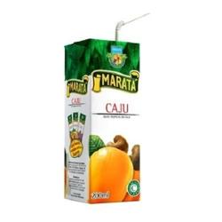 Nectar Marata 200ml Caju