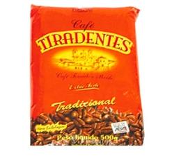 Cafe Tiradentes 500g