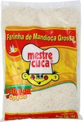 Farinha Mand Grossa Mestre Cuca 1kg