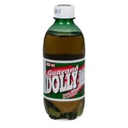 Refrigerante Dolly 350ml Guarana