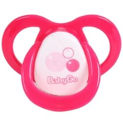 Chupeta Baby Go Vent Ii Orto Fase 1 Rosa