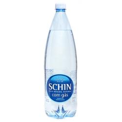Água Mineral Schin 1,5l com Gas