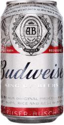 Cerveja Budweiser 350ml Lata