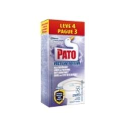 PATO PASTILHA ADESIVA LAVANDA LV4PG3