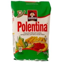 Polentina Quaker 500g