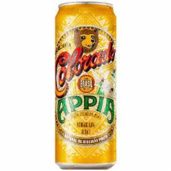 Cerveja Colorado 410ml Appia Lata