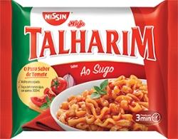 Macarrao Instantaneo Nissin Talharim 99g Ao Sugo