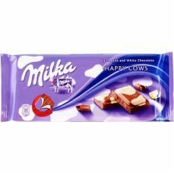 Chocolate Milka 100g Happy Cows