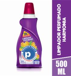 Limpador Perfumado Public 500ml Harmonia