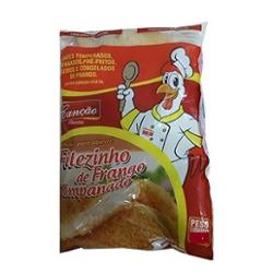 Filezinho Empanado Cancao 1.5kg