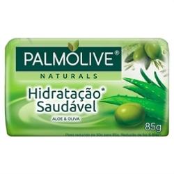Sabonete Palmolive 85g Aloe