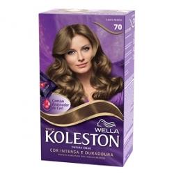 Tint Koleston Kit 70 Louro Medio