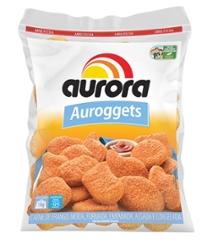 Auroggets Aurora 1kg Tradicional