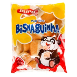 Bisnaguinha Ming 300g