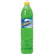 Detergente Líquido Minuano 500ml Limão