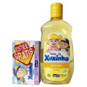Shampoo Xuxinha 210ml Neutro Gts Sab
