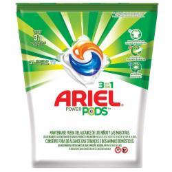 Lava Roupas Ariel Power Pods com 16