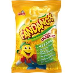 Salg Elma Chips Fandangos 59g Queijo