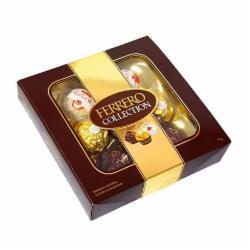 Bombom Ferrero Collection T7