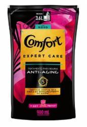 Amaciante Concentrado Comfort 900ml Anti Aging Sachet