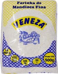 Farinha Mand Veneza Fina 500 Grs