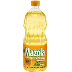 Oleo Girassol Mazola 900ml