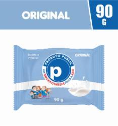 Sabonete Public 90g Original