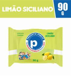 Sabonete Public 90g Limão Siciliano