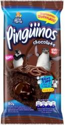 Bolinho Ana Maria Pinguinos 80g Duplo Choc