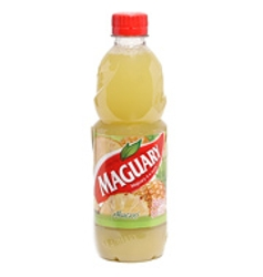 Suco Conc Maguary 500ml Abacaxi