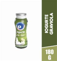 Iogurte Public 180g Graviola
