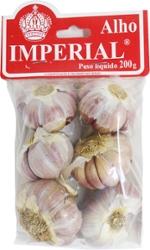 Alho Imperial 200g Pacote